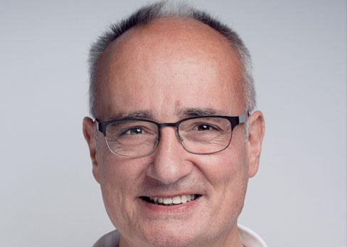 Dr. Karl-Christian Wanger