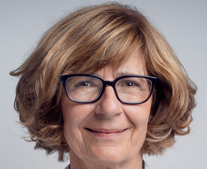 Sybill Heni-Wanger