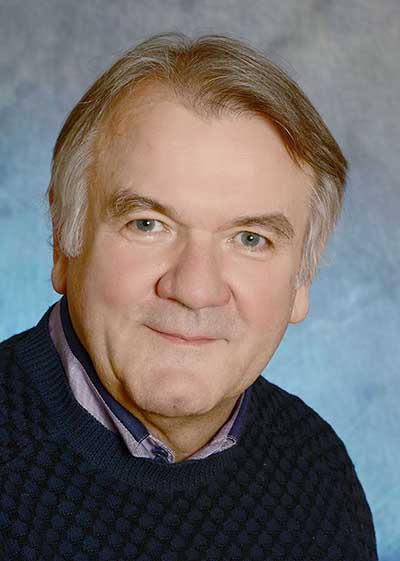Dr. Wojtek Baniewicz
