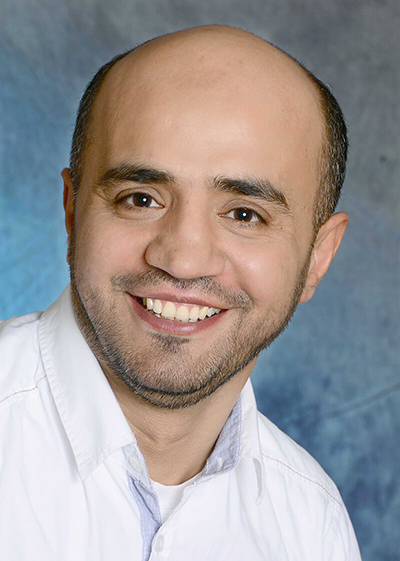 Khaled Halabi