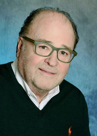 Dr. Peter Otte