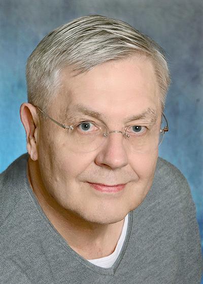 Dr. Ingo Reich
