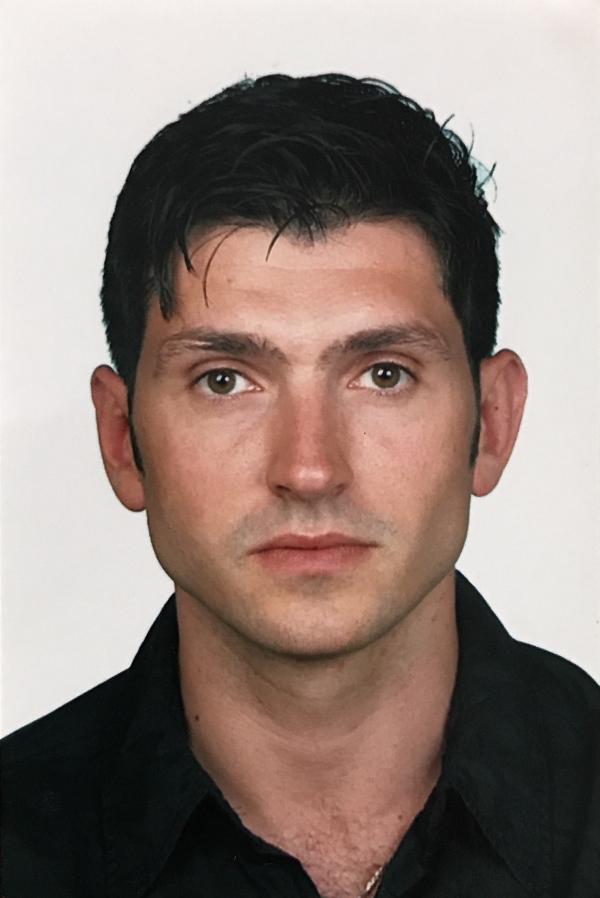 Dr. Konstantinos Cafaltzis
