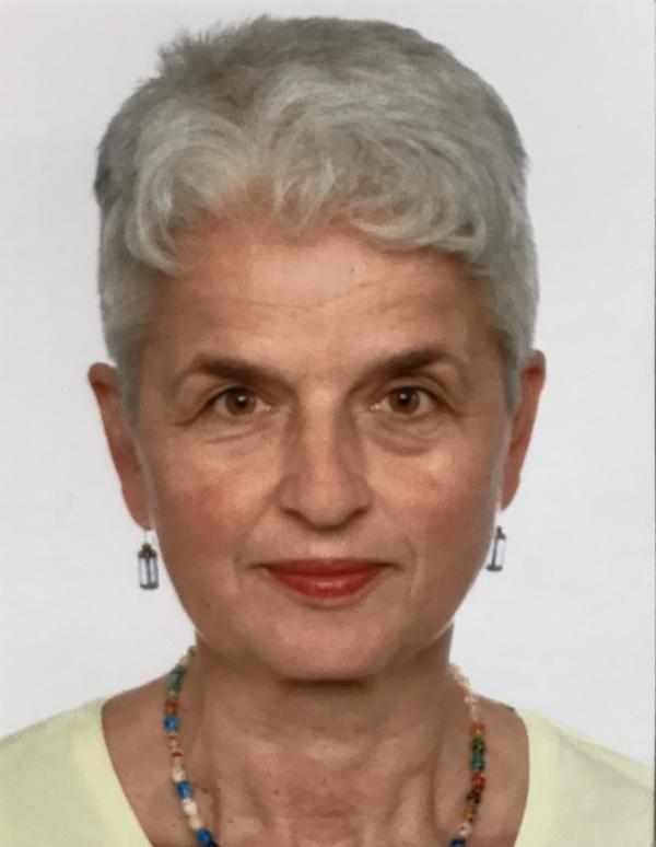 Dr. Heidi Conrad