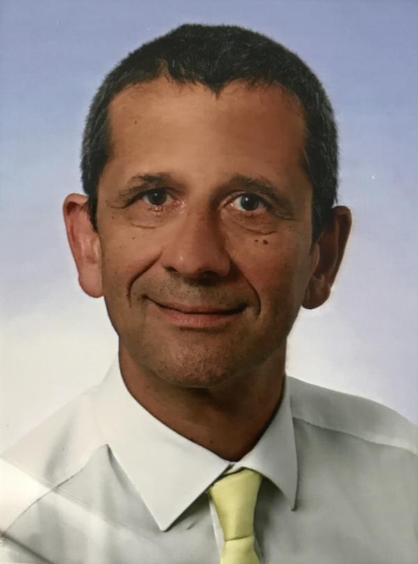 Dr. Thomas Eck